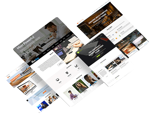 Free Multipurpose Themes