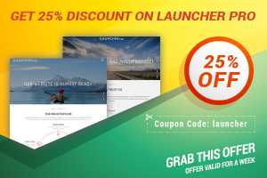 the-launcher-pro-coupon