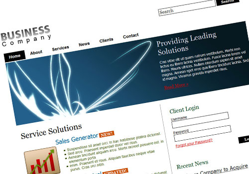 Selecting the Best WordPress Theme for Your Business