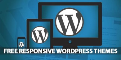 Free WordPress Themes for a Wonderful Website