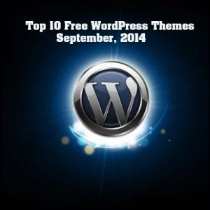 Free-WordPress-Theme September