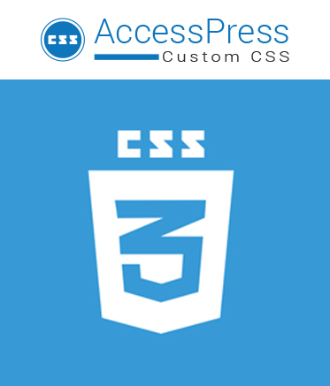 Free WordPress Plugin for Custom CSS - AccessPress Custom CSS