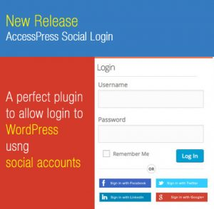 AccessPress-Social-Login
