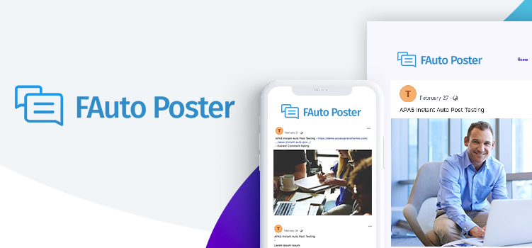 FAuto Poster - Facebook Auto Post Plugin