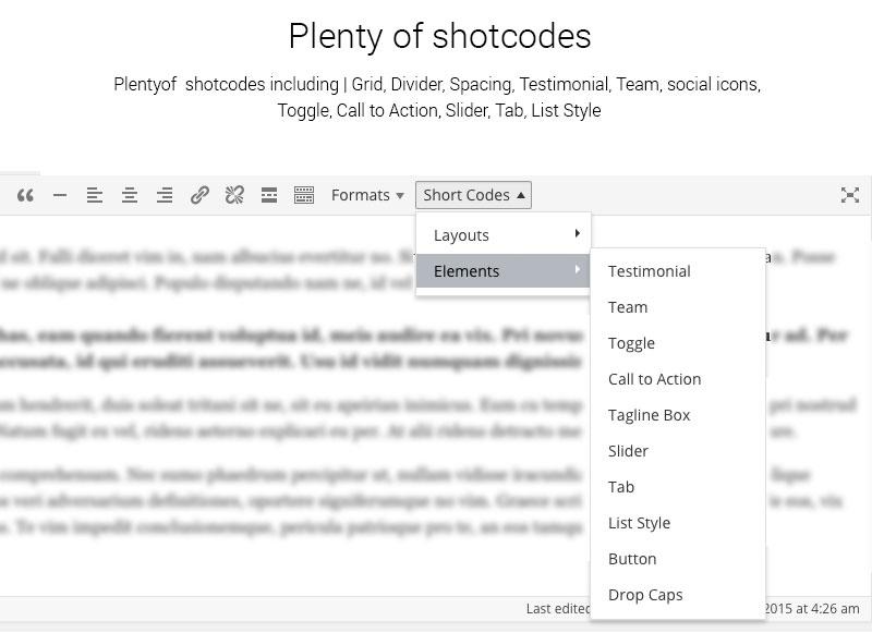 plenty-of-shortcodes