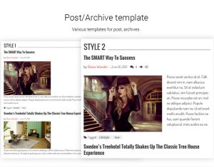 post-or-archive-template