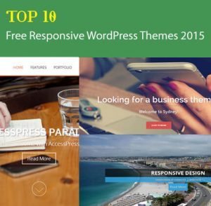 top-1o-free-responsive-wordpress-themes for 2015