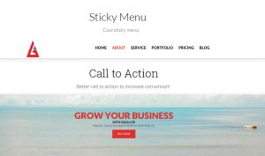 sticky-menu-and-call-to-action
