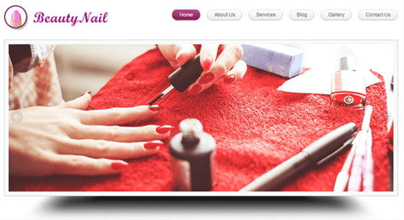 BeautyMail WordPress Theme