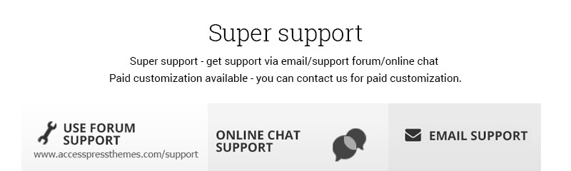super-support