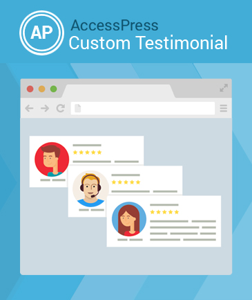 Free WordPress Testimonial Plugin – AP Custom Testimonial