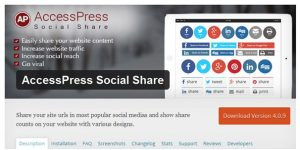 accesspress-social-share