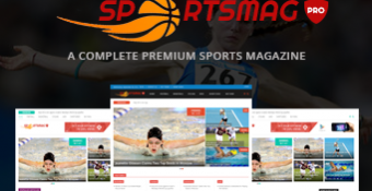 Premium WordPress Magazine Theme – AccessPress Mag Pro