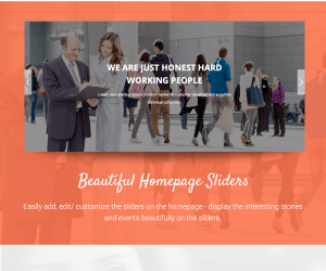 Beautiful-homepage-slider