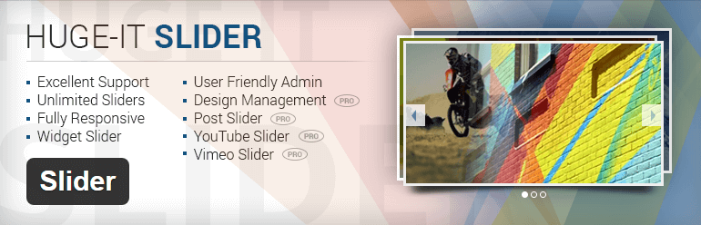 Slider - WordPress Plugin