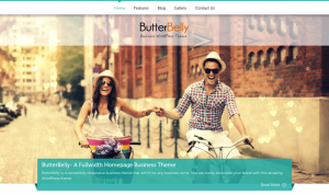 butter-belly-wp-theme
