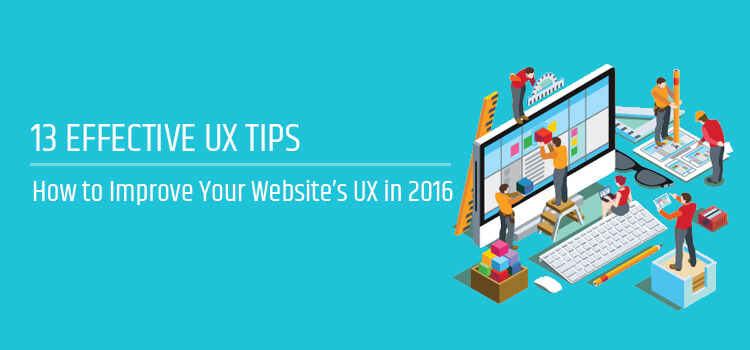 How to Improve Your Website's UX in 2020 - Effective Tips