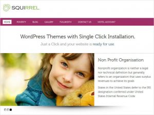 squirrel-wp-theme