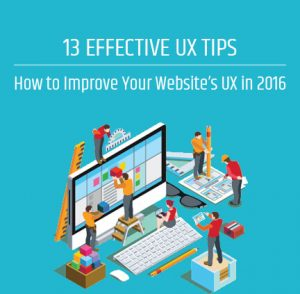 wordpress site ux tips