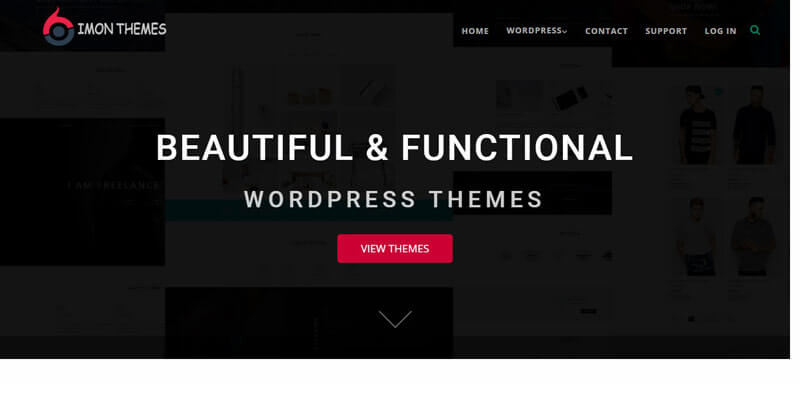 imon-themes-wordpress-black-friday-cyber-monday-deals