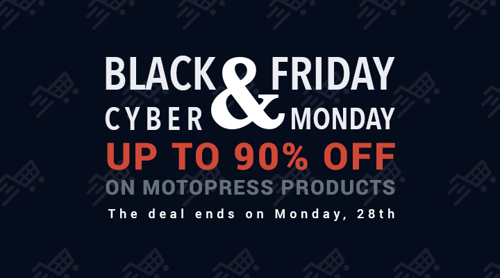 motopress-wordpress-deals-black-friday-cyber-monday