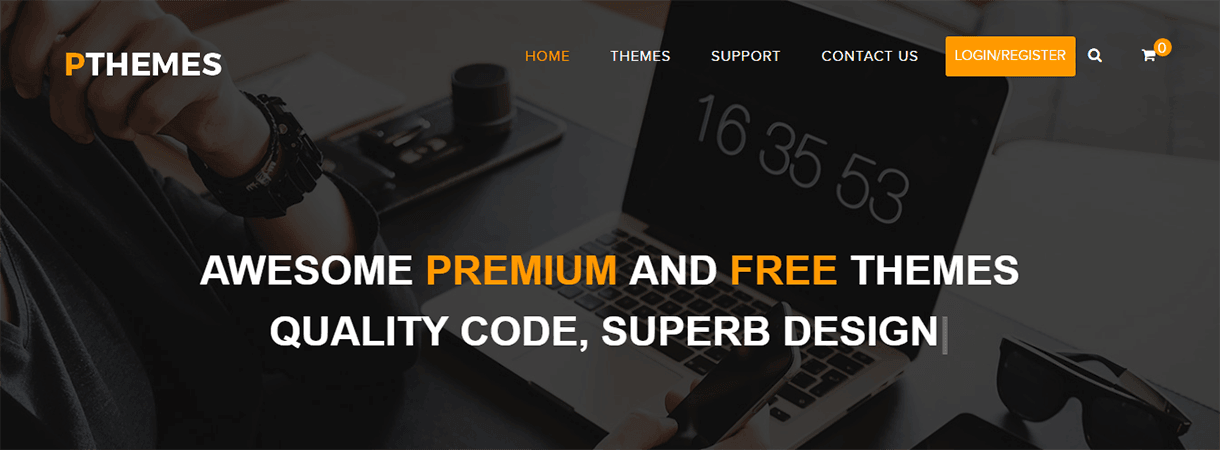 Promenade Themes-WordPress Black Friday and Cyber Monday Deals