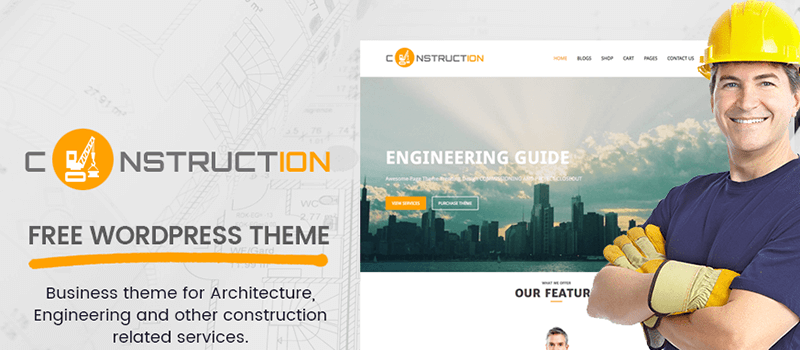 Start Installation Header Setting Home Setting Footer Setting Typography Contact Page Setting Widgets Suggested Plugins More WordPress resources Copyright Accesspress Themes 2016 made with the Documenter v2.0 Construction - A Free WordPress Theme