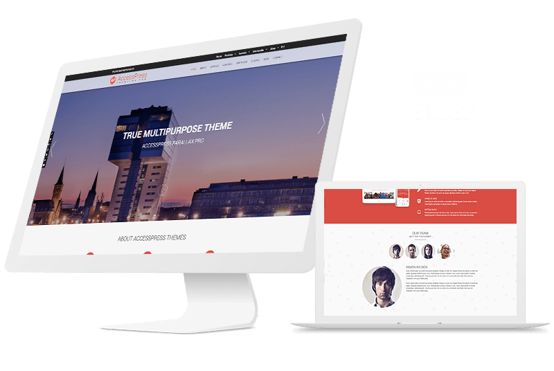 Browse Our Themes