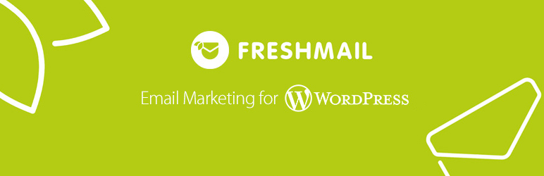 FreshMail-WordPress Email Marketing Plugins