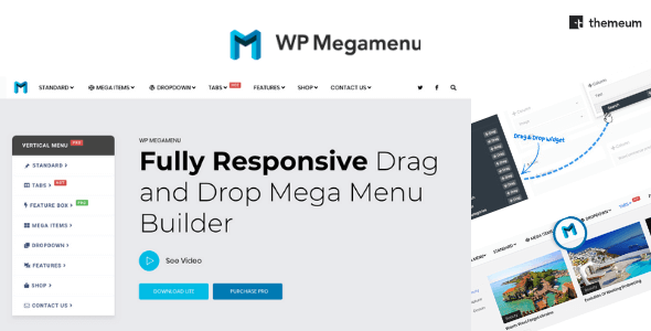 7+ Best WordPress Mega Menu Plugins (for better website
