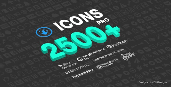 Best Custom Icons Plugins for WordPress Menu: Awesome Icons