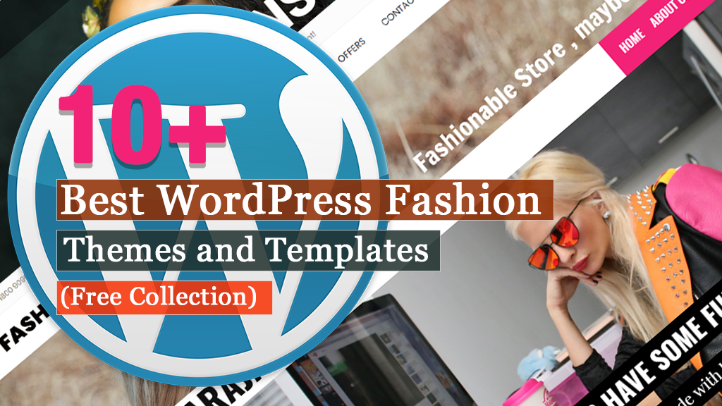 Best Free Fashion WordPress Themes