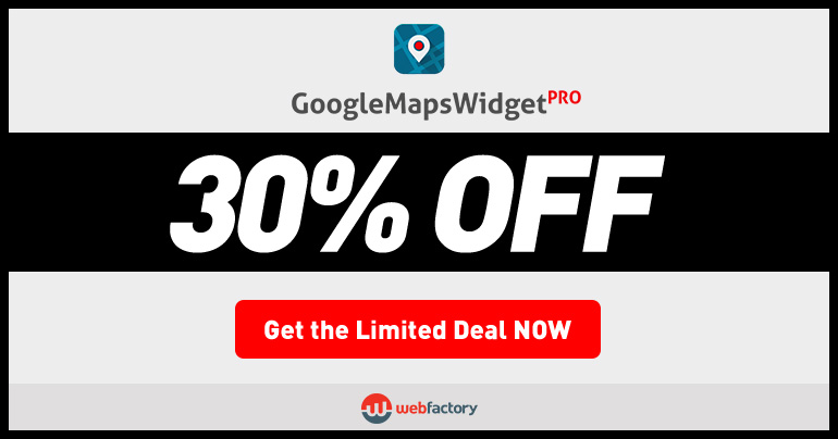 google-maps-widget-black-friday-cyber-monday