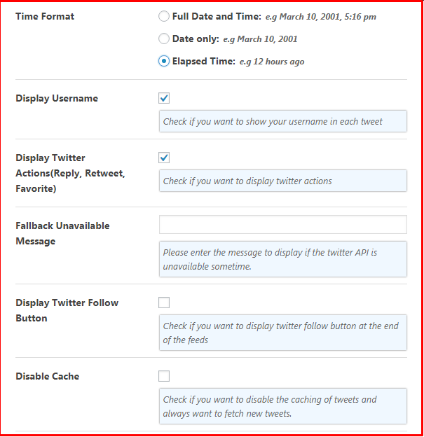 How to integrate Twitter feeds on your site
