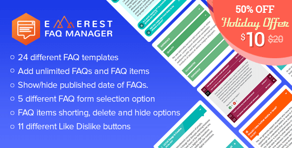 everest-faq-manager