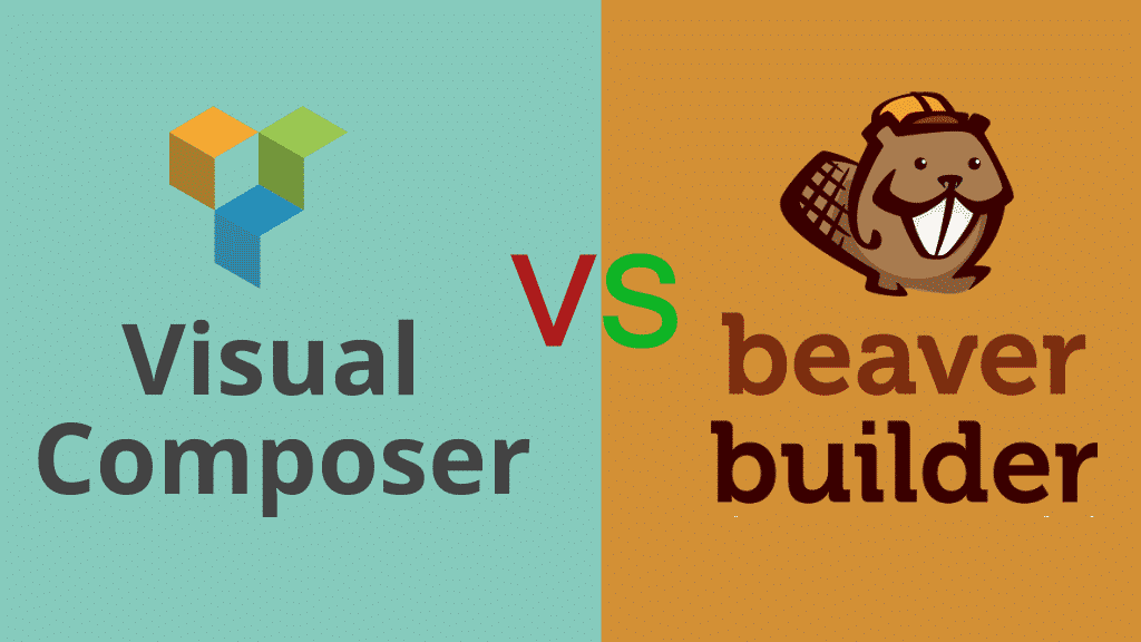 WPBakery Page Builder vs Beaver Builder - Which is the Best Page Builder Plugin for WordPress Website?