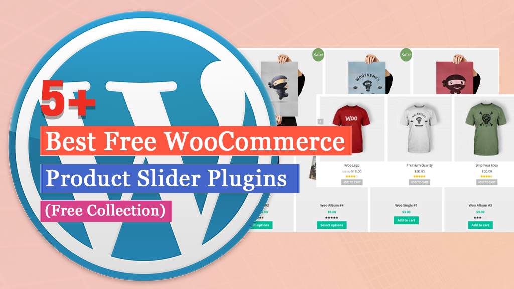 Best Free WordPress WooCommerce Product Slider Plugins (2019