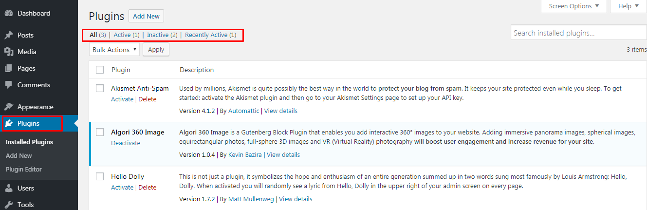 How to start a blog with WordPress - AccessPress Themes