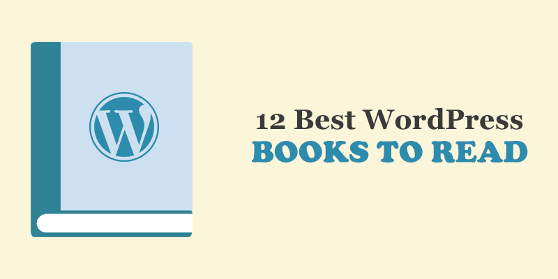 12 Best WordPress Books To Read In 2020