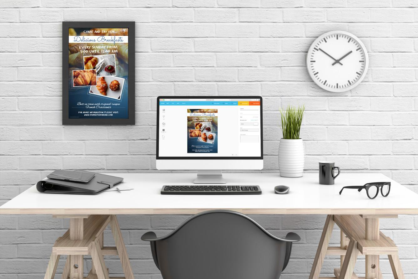 WordPress Theme For Company and Business Site