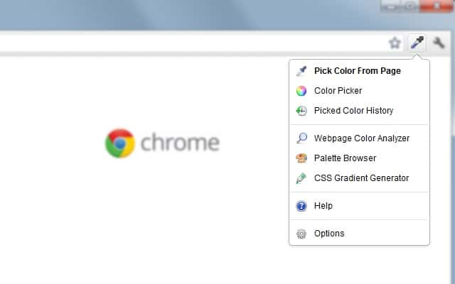 ColorZilla - Best Google Chrome Extension for WordPress