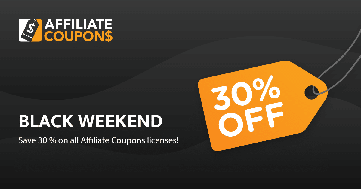 affiliate-coupons-black-weekend