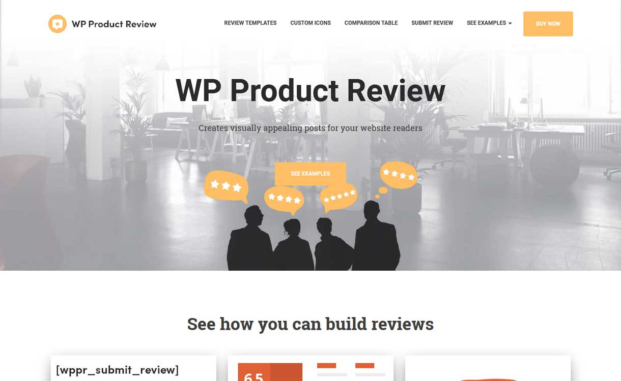 WP Product Review - Best WordPress Rich Snippets Plugin