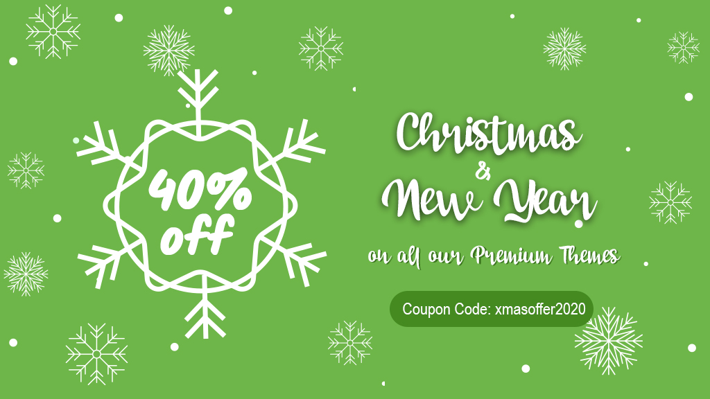 accesspress-christmas-newyear-offer
