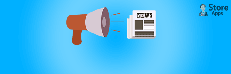 News Announcement Scroll - Best News WordPress Plugin