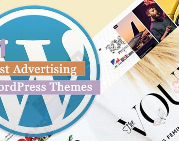 Best Advertising WordPress Theme