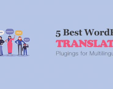 WordPress Translation Plugins For Multilingual Sites