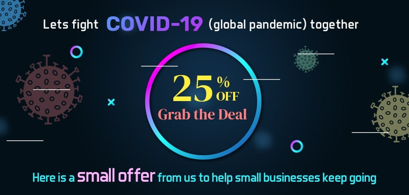 COVID-19 OFFER
