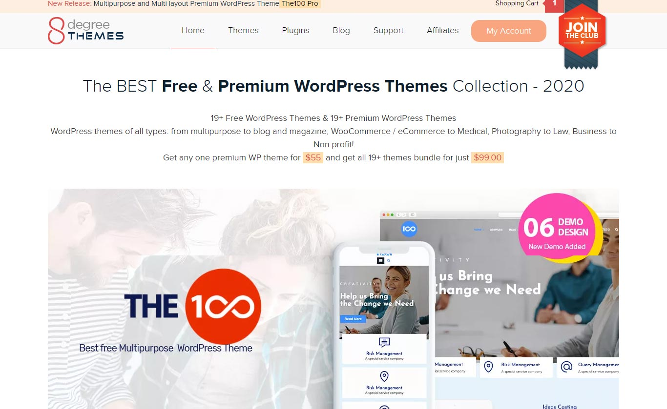 Best-Free-Premium-WordPress-Themes-Templates