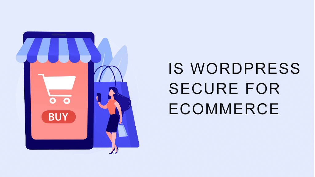Is WordPress Secure for eCommerce? Here is what you have to learn